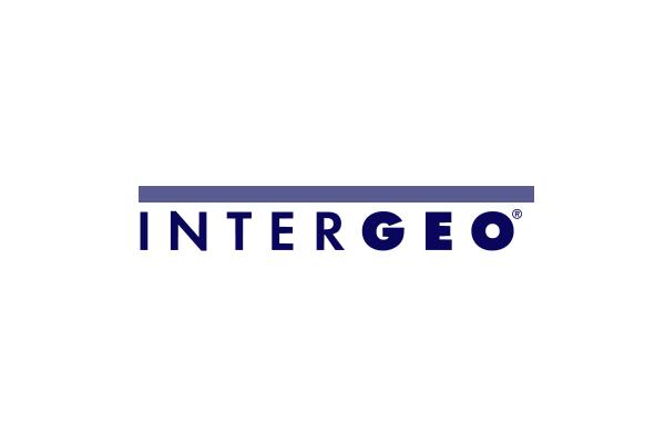 Messekaonzept InterGEO 2015