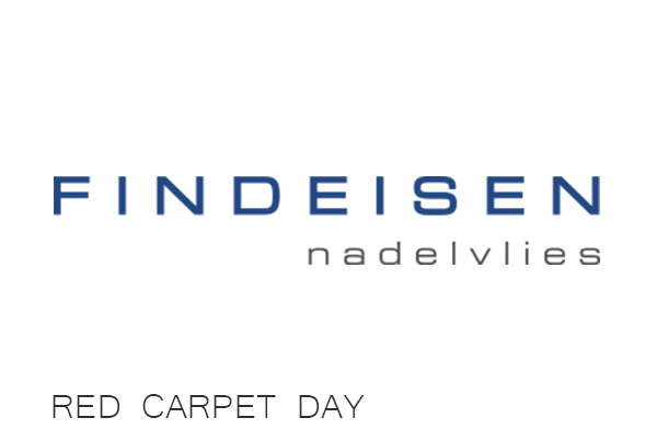 Findeisen – Red Carpet Day bei Findeisen