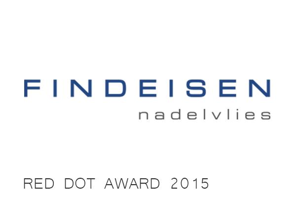 Findeisen – Red Dot Award 2015