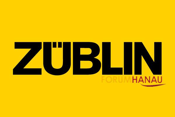Züblin – Forum Hanau