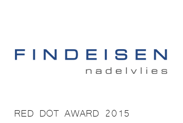 Findeisen – Red Dot Award 2015