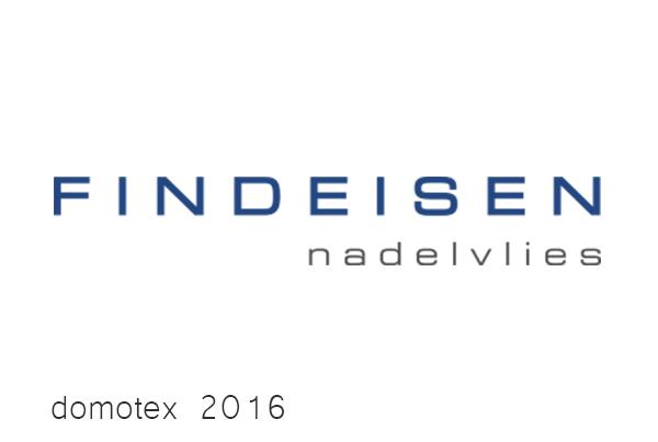 Findeisen – Domotex 2016